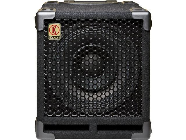 Eden EX1108 EX Series 300W Bass Amplifier Cabinet
