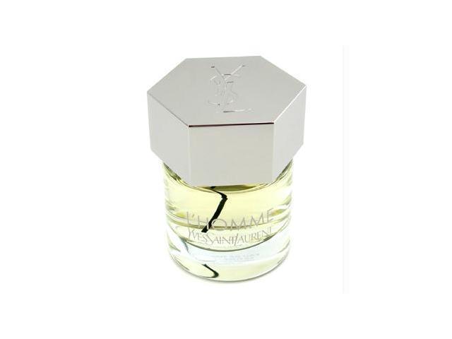 Yves Saint Laurent L'Homme Eau De Toilette Spray - 60ml/2oz