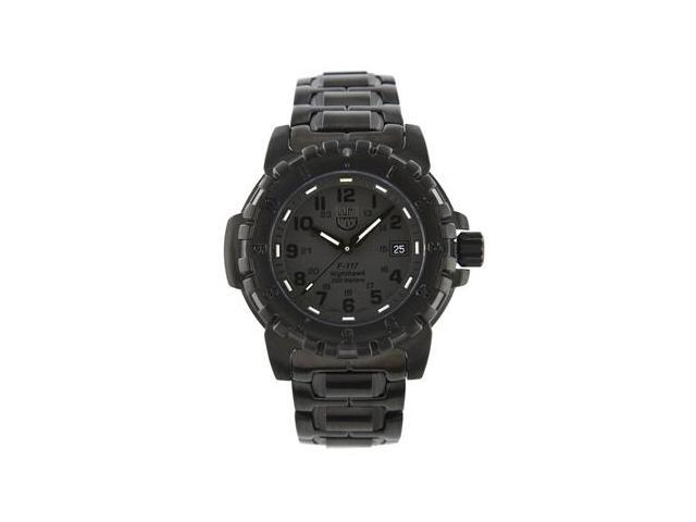 Luminox Evo F-117 Nighthawk Date Quartz
