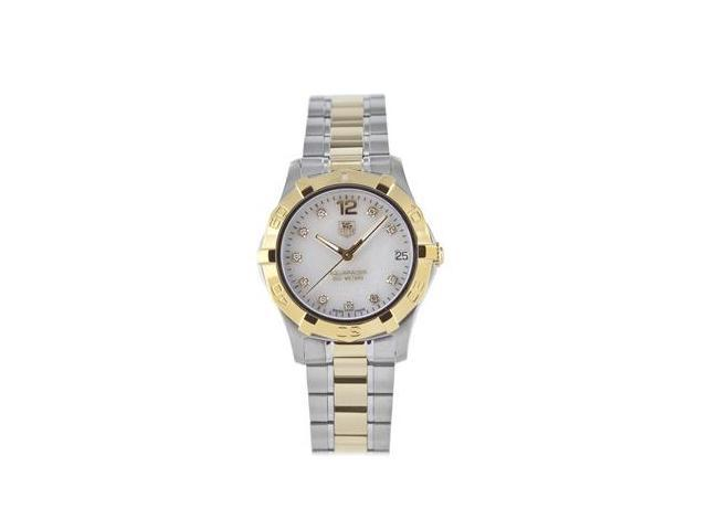 Tag Heuer Aquaracer Quartz Diamond Ladies Watch WAF1320.BB0820