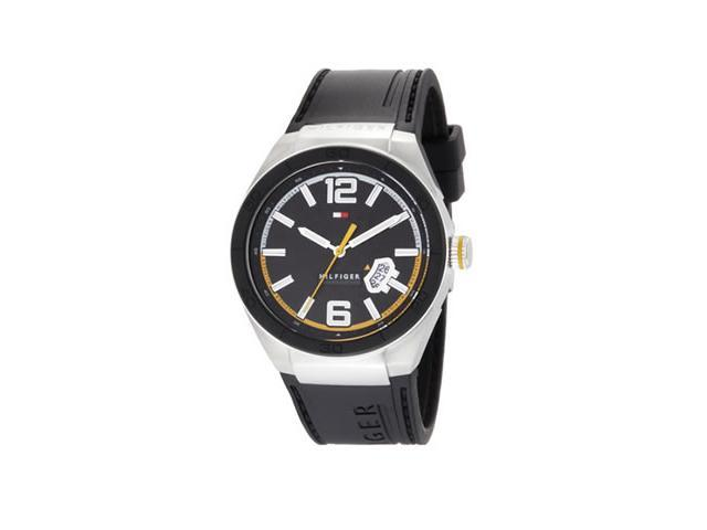 Tommy Hilfiger Sport Mens Quartz Stainless Steel