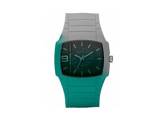 Diesel Quartz Stainless Steel Watch