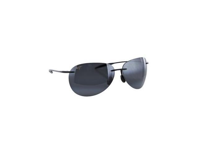 Maui Jim Sport Sugar Beach Polarized Grey Lens