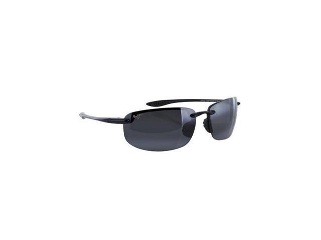 Maui Jim Sport Hookipa Polarized Grey Lens