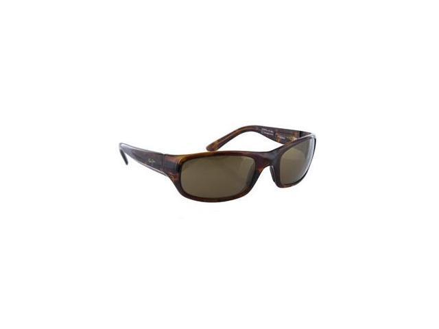 Maui Jim Classic Stingray Polarized Bronze Lens