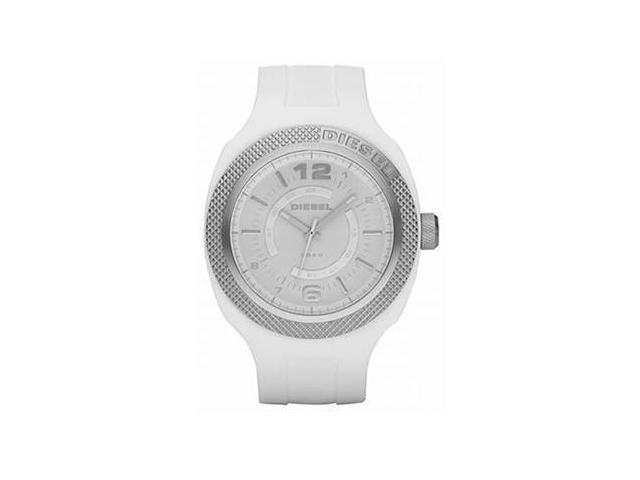 Diesel Quartz Stainless Steel Watch