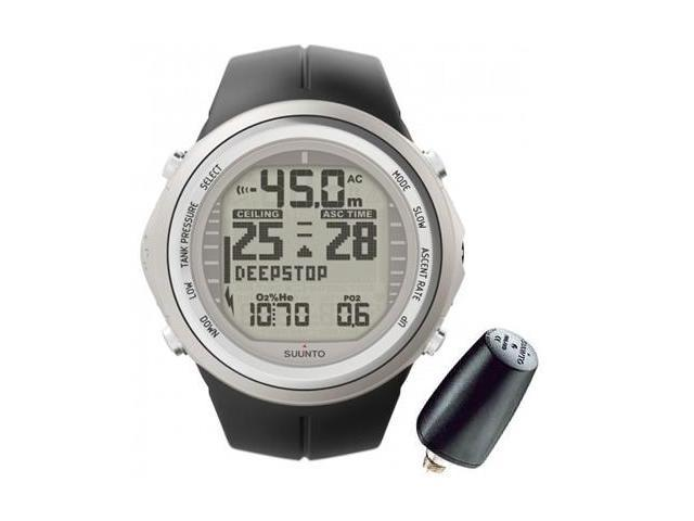 Suunto D9tx Elastomer with Transmitter and USB - SS016826000