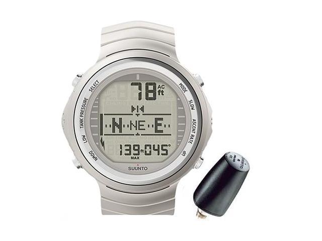 Suunto D9tx Titanium with Transmitter and USB - SS016914000