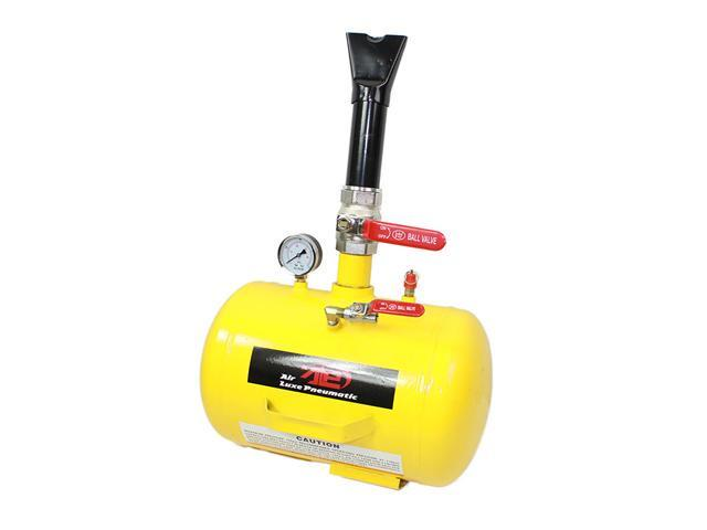 Tooluxe Tire Air Bead Seater Tool - 10-Gallon Capacity