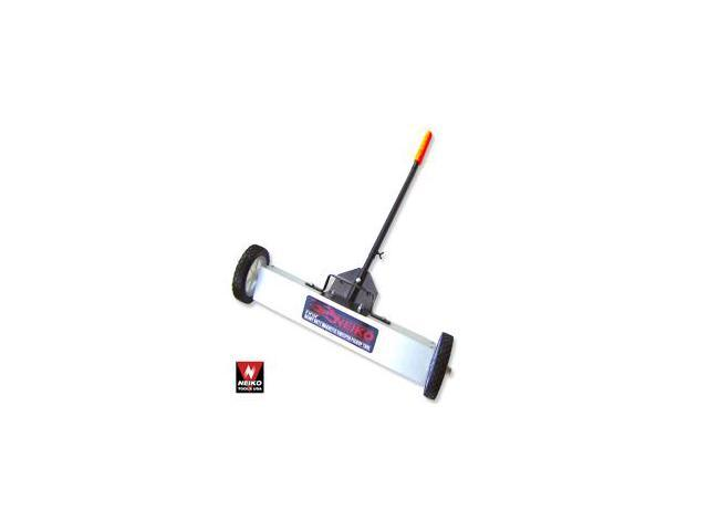 "Neiko 24"" Magnetic Sweeper Pick-Up Tool w/ Quick-Release and Adjustable Height"