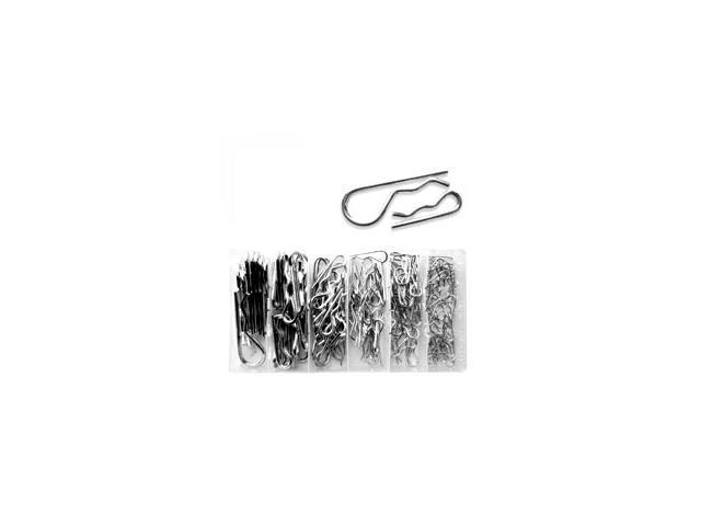 Neiko Hair Pin Assortment Set -150 Pieces - SAE