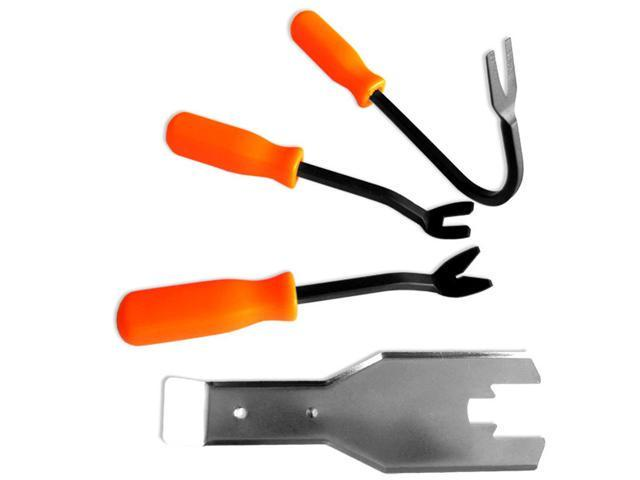 Neiko Auto-Body Door Panel, Windshield, Trim Removal Tool Kit