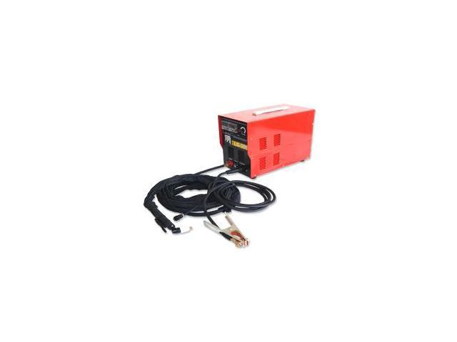 36 Amp Inverter Plasma Cutter - 3/8-Inch Cutting Capacity - 60% Duty Cycle