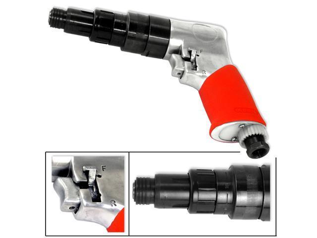 Neiko 1/4-Inch Pistol Grip External Clutch Adjustable Air Screwdriver