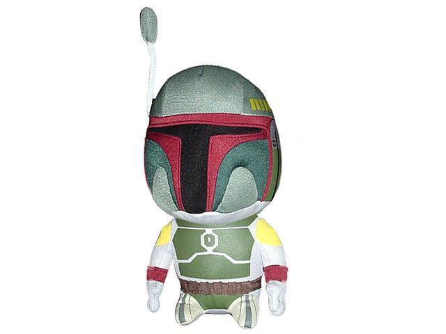 Star Wars Boba Fett Super Deformed Plush