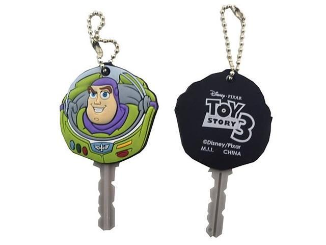 Toy Story 3 Buzz Lightyear Laser Cut Key Cover