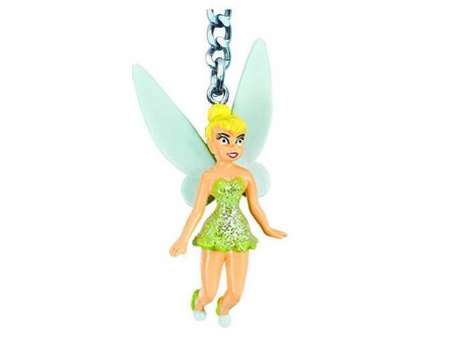 Peter Pan Tinker Bell 3-D Figural Key Chain