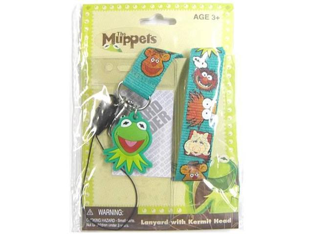 Muppets Lanyard