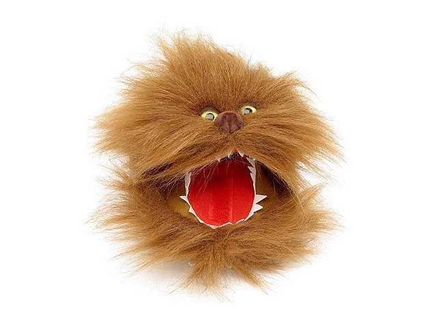 The Dark Crystal Fizzgig Plush