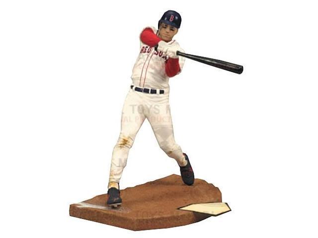 MLB Series 30 Jacoby Ellsbury 2 Action Figure