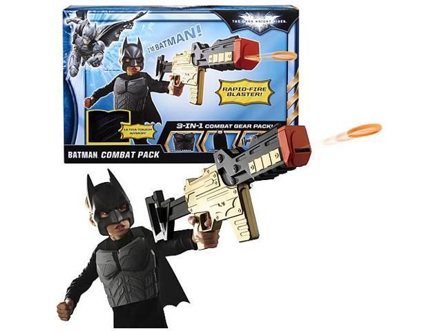 Batman Dark Knight Rises Batman Combat Pack