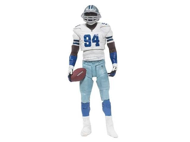 NFL PlayMakers Series 3 DeMarcus Ware Action Figure