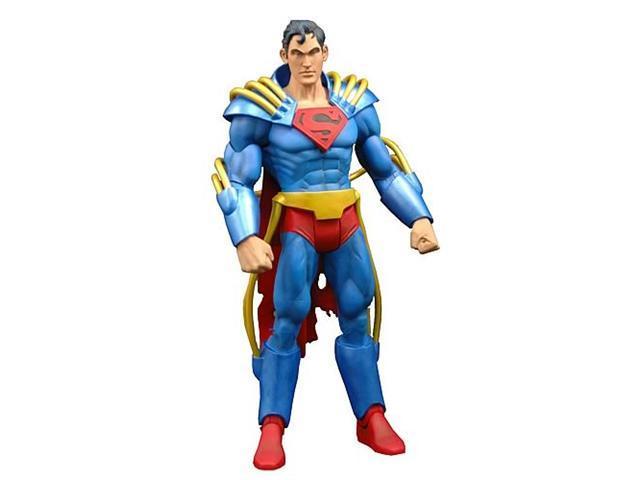 DC Universe All Stars Superboy Prime Action Figure