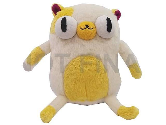 Adventure Time 7-Inch Fan Favorite Cake Plush