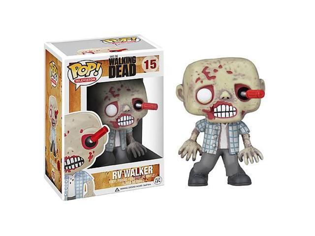 The Walking Dead RV Walker Zombie Pop! Vinyl Figure