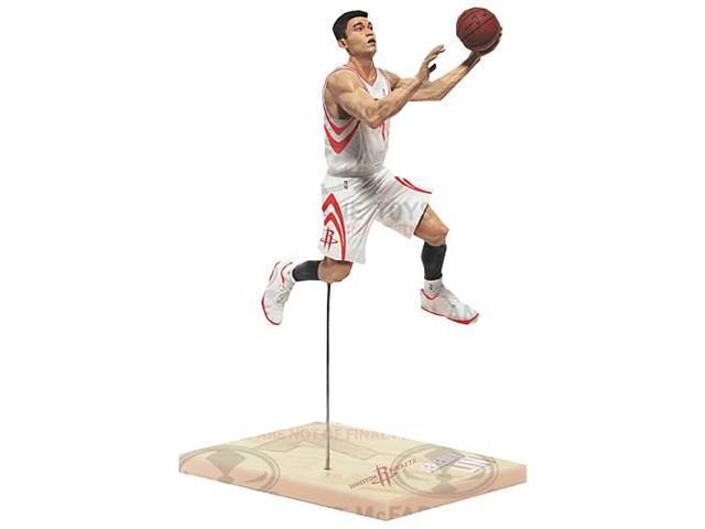 NBA Series 21 Jeremy Lin Action Figure