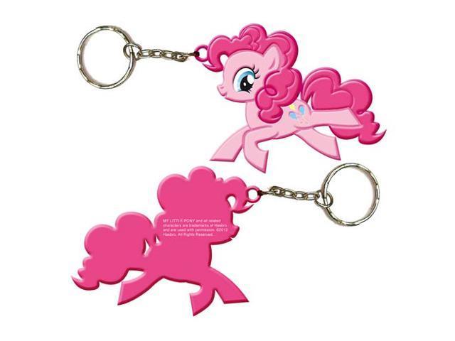 My Little Pony Friendship Is Magic Pinkie Pie Key Chain