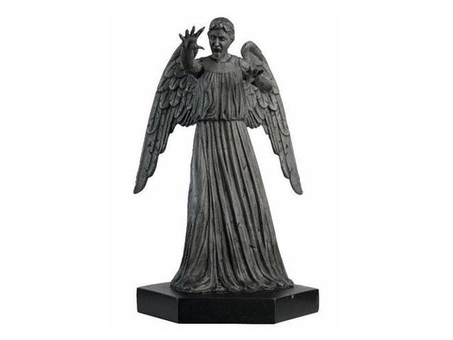 Doctor Who Weeping Angel Flesh and Stone 1:21 Scale Statue