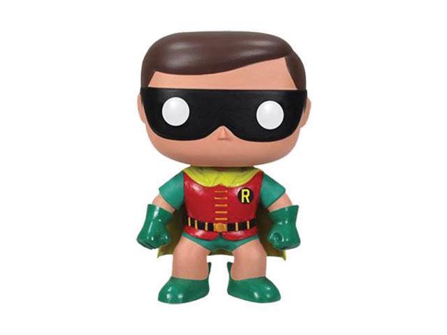 Batman 1966 TV Series Robin Pop! Vinyl Figure