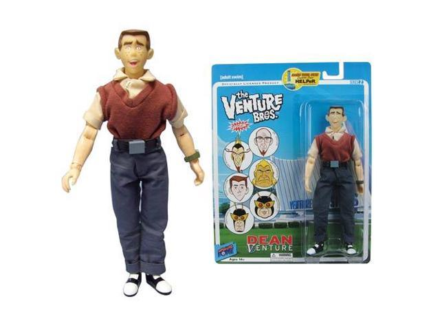 The Venture Bros. Dean Venture 8-Inch Action Figure