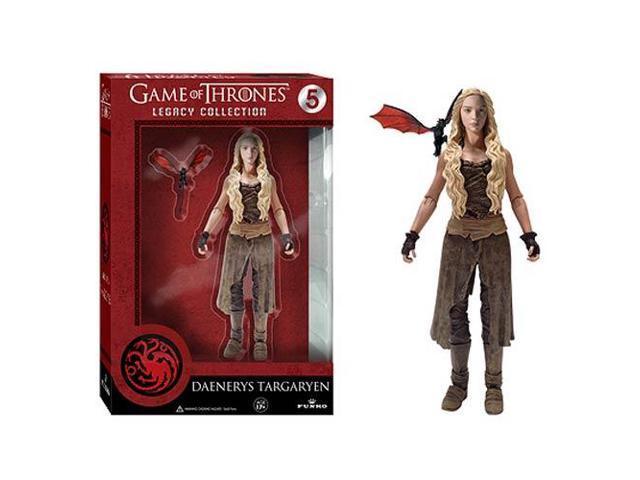 Game of Thrones Daenerys Targaryen Legacy Action Figure