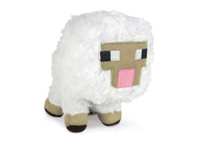 Minecraft Baby Sheep 5-Inch Plush