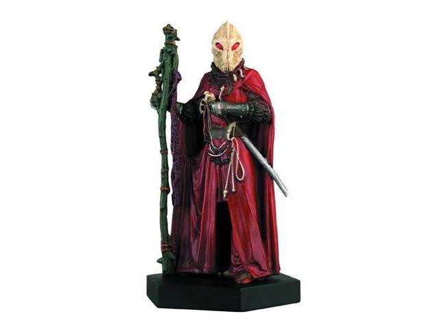 Doctor Who Sycorax #20 Collector Figure