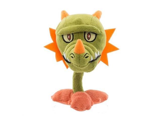 Plants vs. Zombies 2 Its About Time Snap Dragon 6-Inch Plush