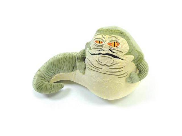 Star Wars Jabba the Hutt Plush