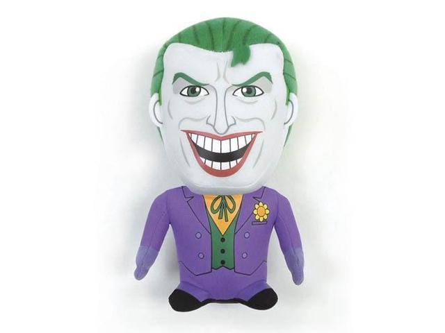 Batman The Joker Super Deformed 7-Inch Plush