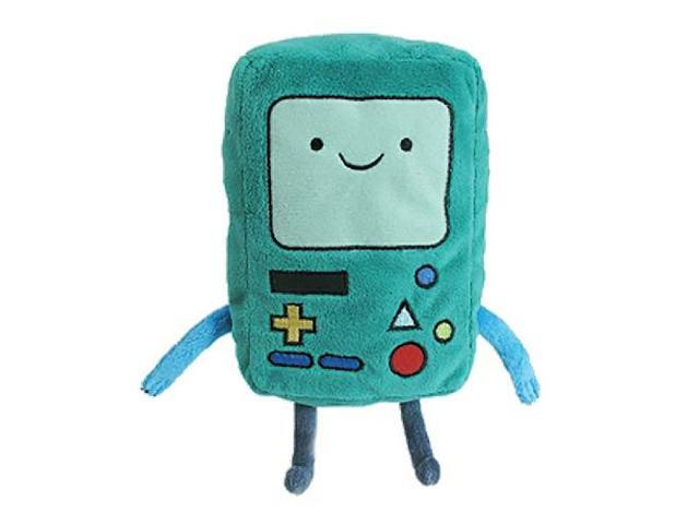Adventure Time 12-Inch Beemo Plush