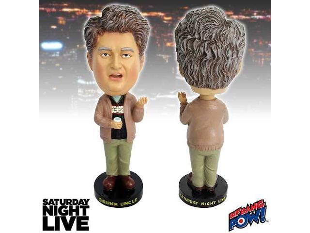 Saturday Night Live Drunk Uncle Bobble Head