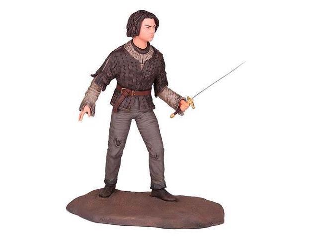 Game of Thrones Arya Stark Figure