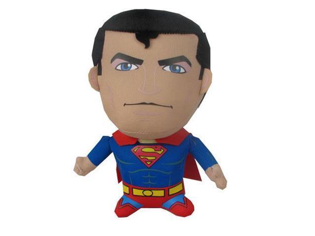 Superman Super Deformed 7-Inch Plush