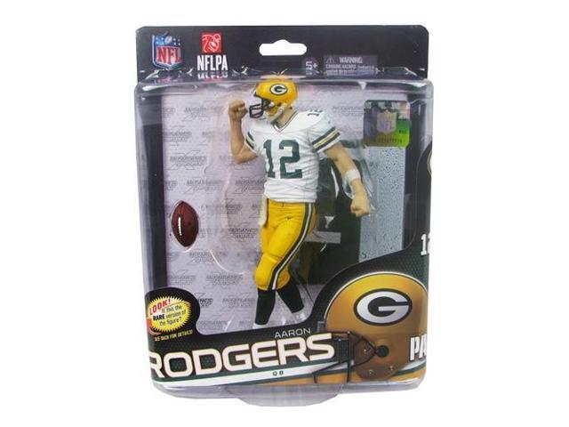 NFL Series 34 Aaron Rodgers Action Figure