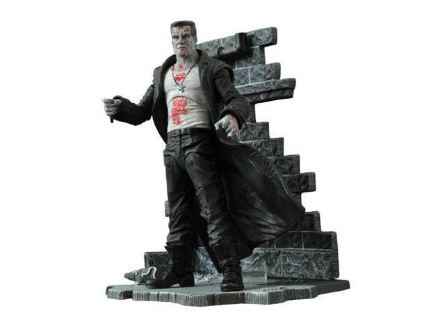 Sin City Bloody Marv Action Figure - SDCC 2014 Exclusive