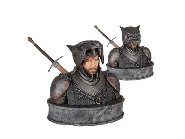 Game of Thrones The Hound Limited Edition Bust