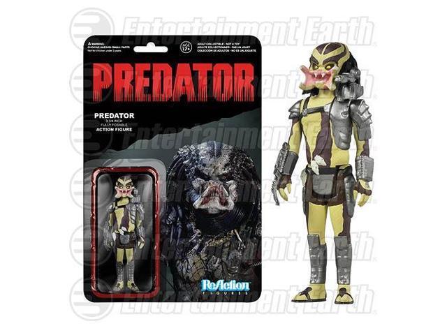 Predator Open Mouth ReAction Figure by Funko