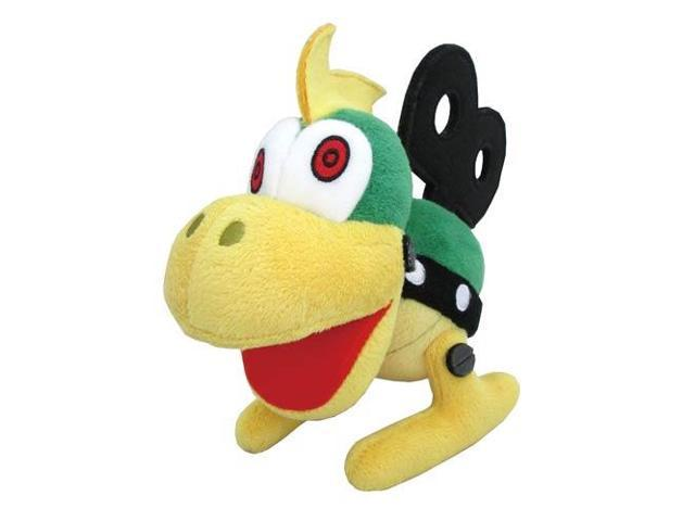 Super Mario Bros. Mecha Koopa 6-Inch Plush