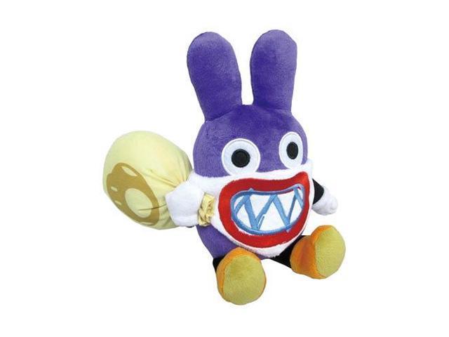 Super Mario Bros. Nabbit 10-Inch Plush
